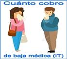 Retribuciones empleados públicos Madrid en caso de IT.